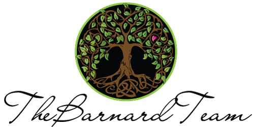 The Barnard Team Logo